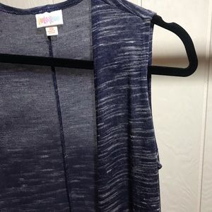 New LuLaRoe Joy duster